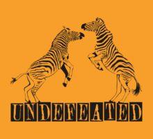 Zebras Undefeated Dark by KustomByKris
