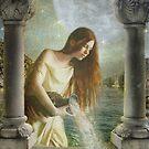 Aquarius by MarieG