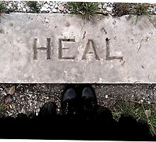 heal by JillianLee