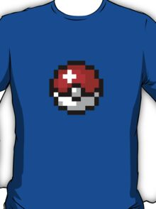 PokeBall Ready to Go T-Shirt