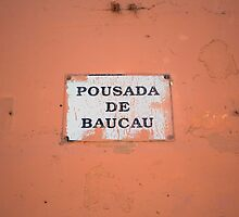 Pousada de Bacau by fenjay