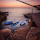 By The Sea by Tony Elieh