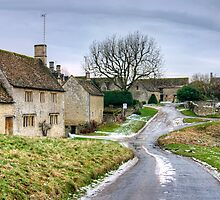 Little Barrington - The Cotswolds by JPassmore
