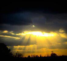 Gods promise by LisaDU
