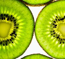 Kiwi by Chris Cardwell