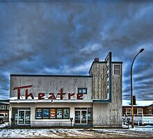 Theatre of the North by toby snelgrove  IPA