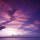 Gili T Sky by Anthony Evans