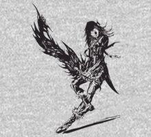 Caius Ballad - FFXIII-2 by Matt Schneider