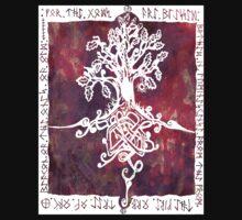 Celtic Tree Of life by potty