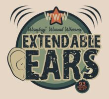 Extendable Ears by forcertain