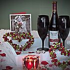 Love Is In The Air - Happy Valentine&#x27;s Day by Sherry Hallemeier