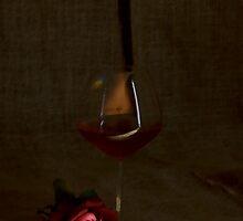 Rose & rosé passion by Jan Clarke