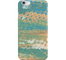 Playa Del Rey iPhone Case/Skin