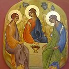 Holy Trinity by fanis69zozi18