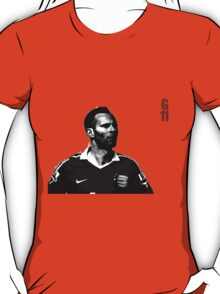 GIGGS the true legend T-Shirt