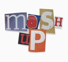 Mash up by Naf4d