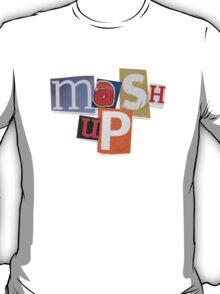 Mash up T-Shirt