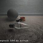 Virtual old bulb by VirtualArtist