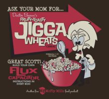 1.21 Jigga Wheat by BraveAnderson
