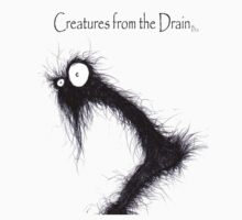 the creatures from the drain 3 by brandon lynch