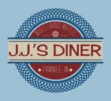 J.J.'s Diner: World Famous Waffles Kids Clothes