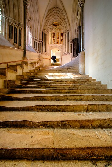 The Long Climb by hebrideslight