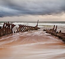 Abandoned by gmpepprell