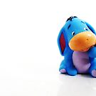 eeyore by nicolakhodson