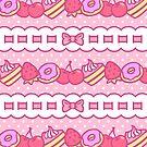 Werepop - Sweet Dessert Frill by werepop