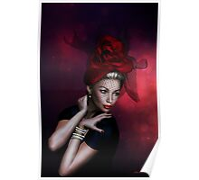 Red Hat Poster