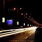 speedlimit by Keyur Mehta