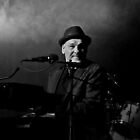 Paul Carrack by harrisonaphotos