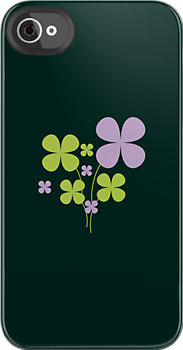 Shamrock  by Vac1
