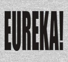 Eureka by stuwdamdorp