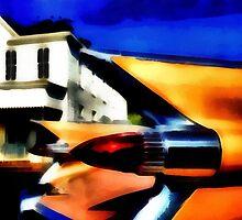 Cadillac Memories by SuddenJim