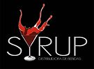 Syrup - Beverage Distributor by Zack Nichols
