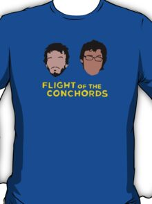 Flight of the Conchords T-Shirt