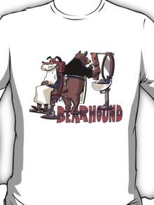 Bearhound Barbershop T-Shirt