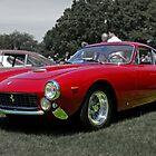 Ferrari 250 GT Lusso by TeaCee