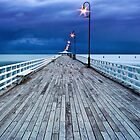 Shorncliffe Pier by f13 Gallery