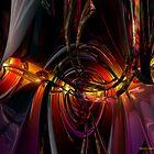 Twilight n Abstract Fx  by GAdamOrosco