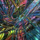 Cr8zy Butterfly Fx  by GAdamOrosco