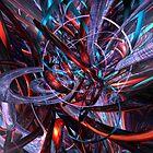 Love in Many Color Fx  by GAdamOrosco