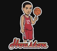 Houston #12 by nmalonzo