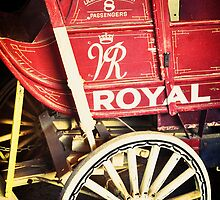 Royal Mail by tracielouise