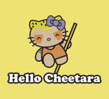 Hello Cheetara 10% by SevenHundred
