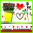 Happy Anniversary! by The Creative Minds