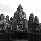 The Bayon by IslandImages
