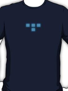 A Digital Hero (Blue) T-Shirt