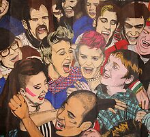 This Is England '86 by aislinndraws